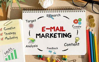 Email marketing : comment vendre des produits digitaux ?